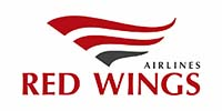 Авиакомпания «Red Wings»