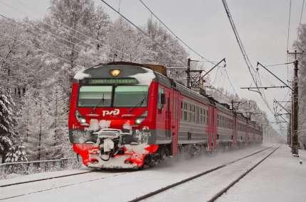 Изменения в расписании движения поездов дальнего следования